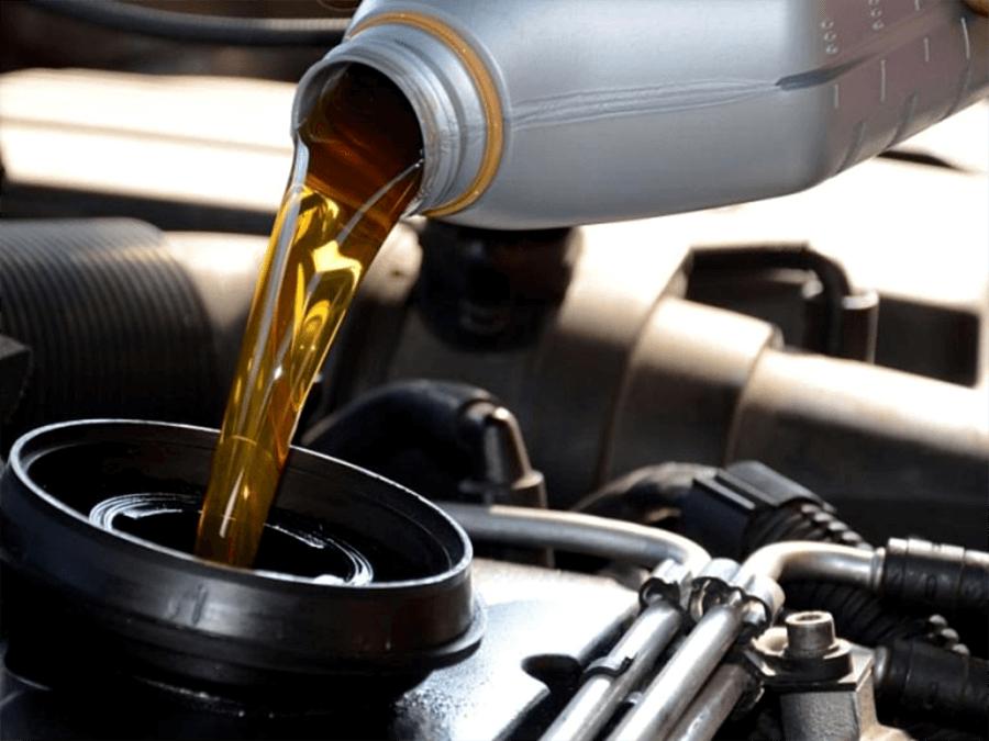 масло для машин